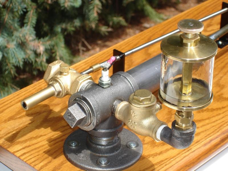 The Kitchen Sink Motor
